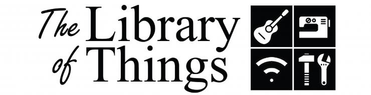 Items you can get from a library